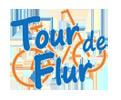 Tour de Flur - Uelzen und Wendland - Logo